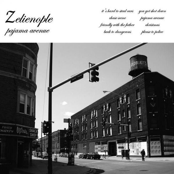Pajama Avenue - Zelienople