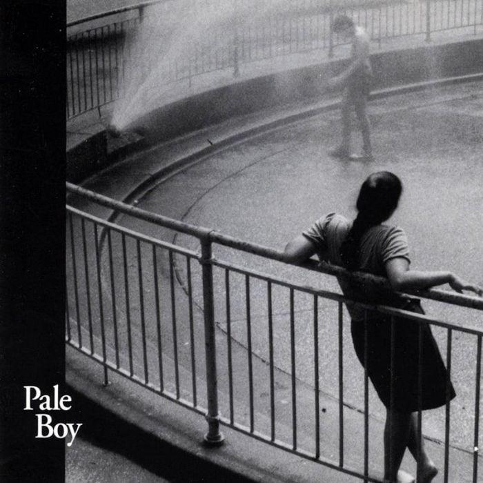 Pale Boy