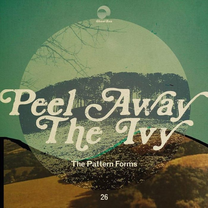 Peel Away the Ivy - The Pattern Forms