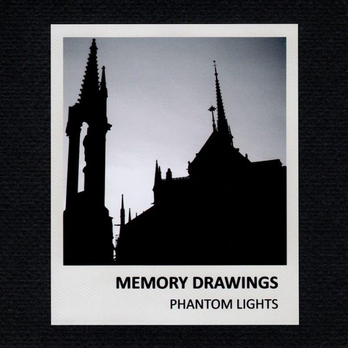 Phantom Lights - Memory Drawings