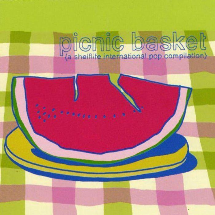 Picnic Basket (A Shelflife International Pop Compilation) - Various