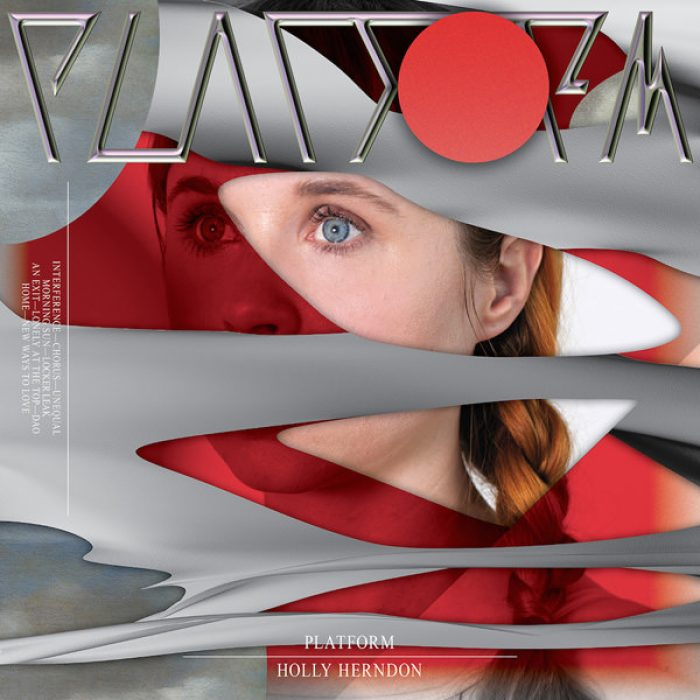 Platform, Holly Herndon