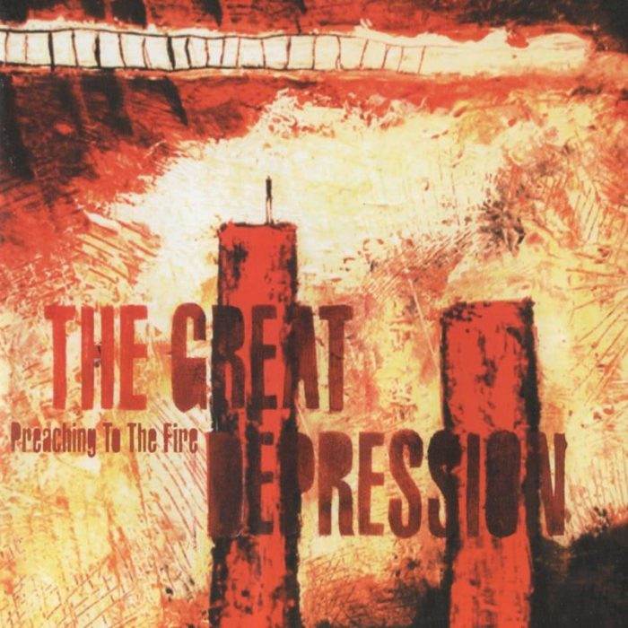 Preaching to the Fire - The Great Depression