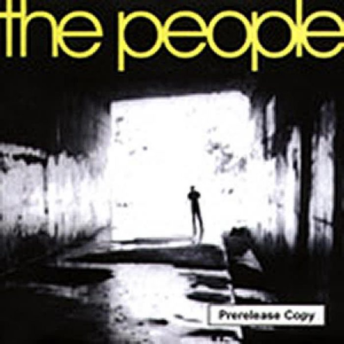 The Premise Is Sound - The People