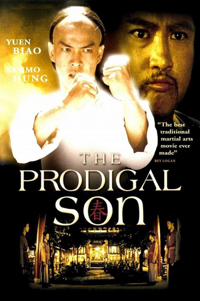 The Prodigal Son - Sammo Hung