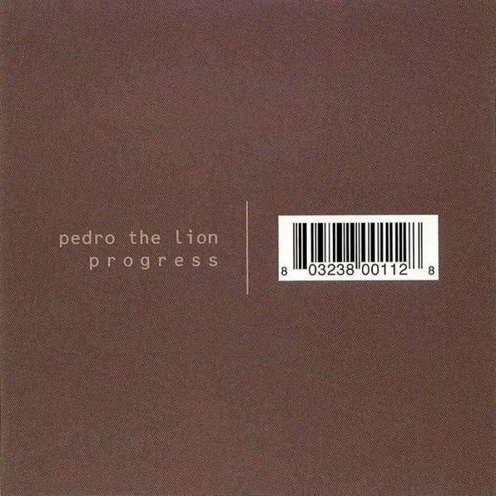 Progress EP - Pedro The Lion