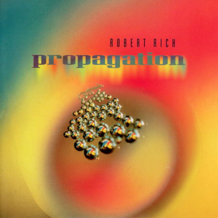 Propagation - Robert Rich