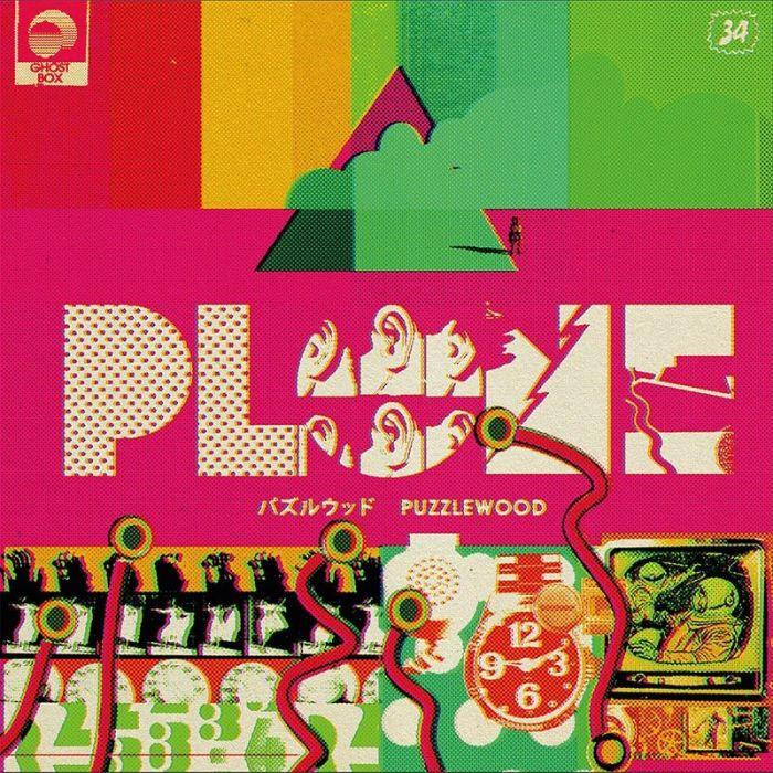 Puzzlewood - Plone
