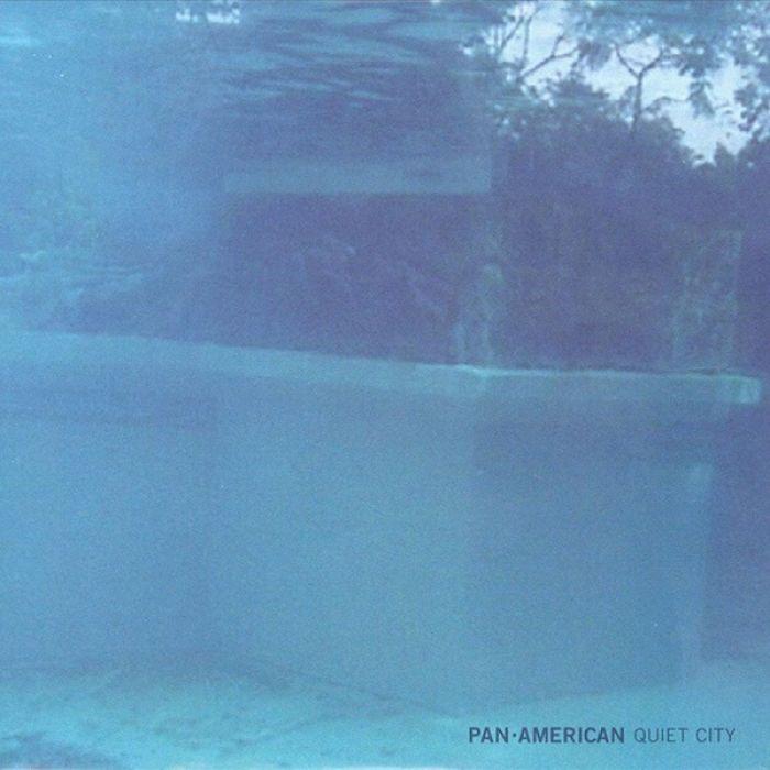 Quiet City, Pan American