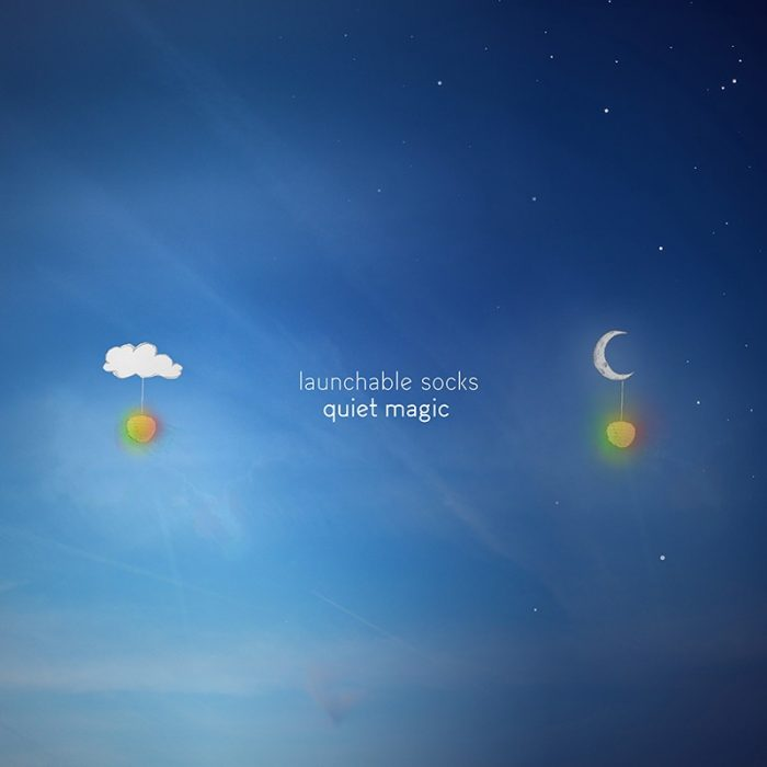 Quiet Magic - Launchable Socks