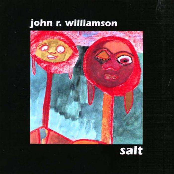 Salt - John R Williamson