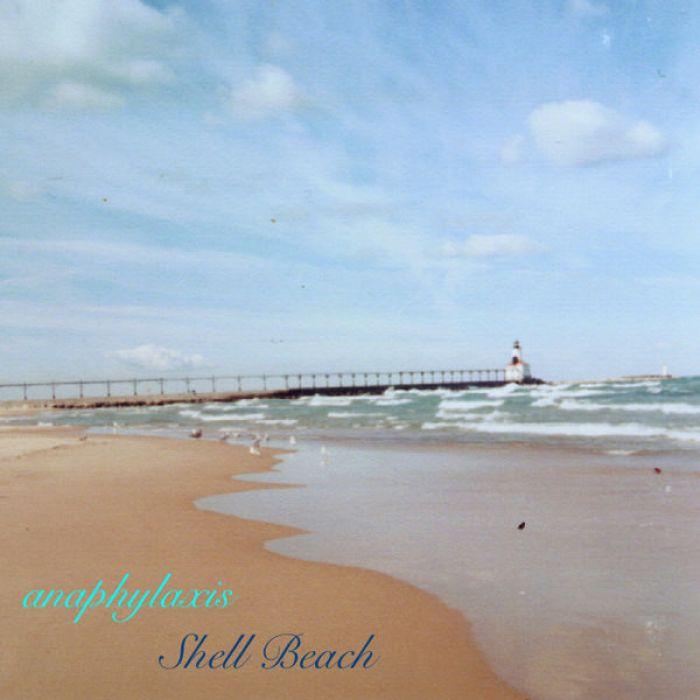 Shell Beach, Anaphylaxis