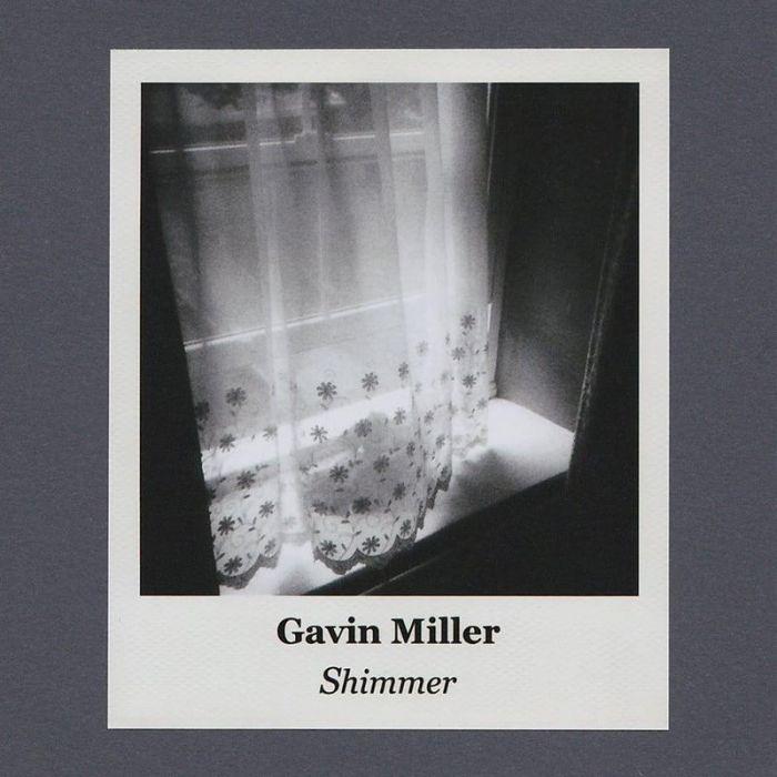 Shimmer - Gavin Miller