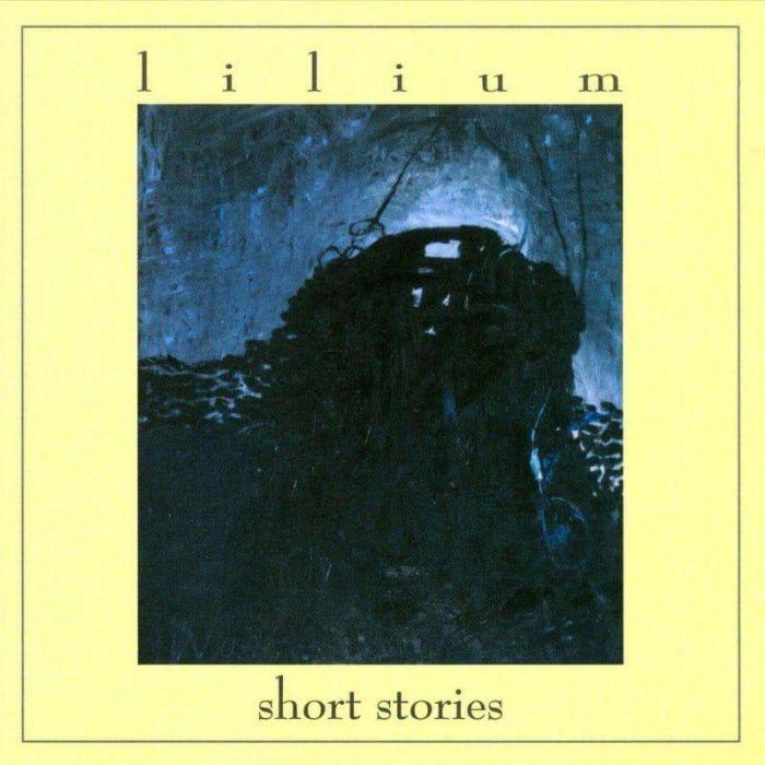 Short Stories - Lilium