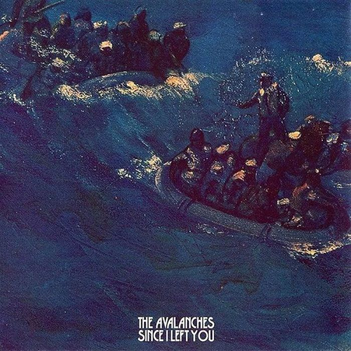 Since I Left You, The Avalanches