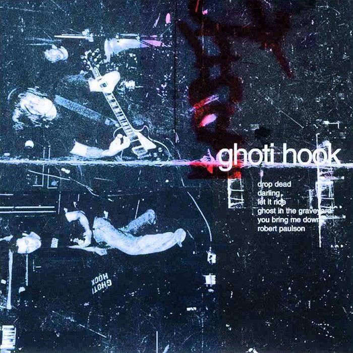 Six Songs EP - Ghoti Hook