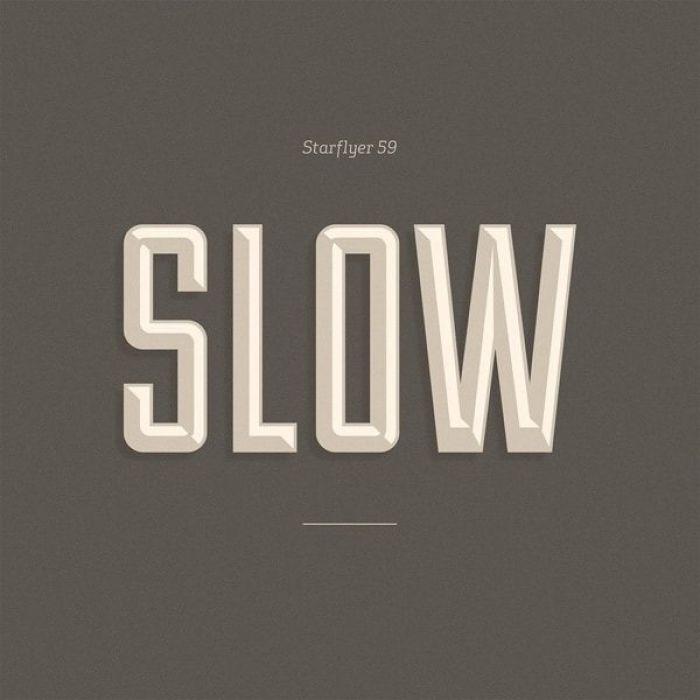 Slow - Starflyer 59