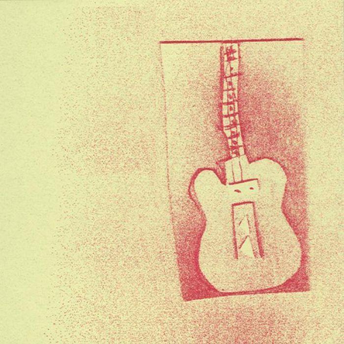Solo Guitar, Alan Sparhawk