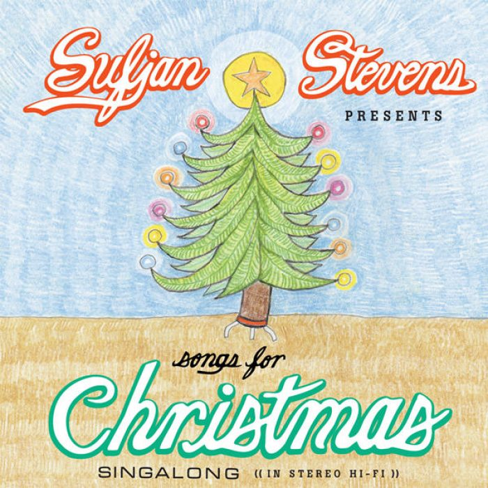 Songs For Christmas, Sufjan Stevens