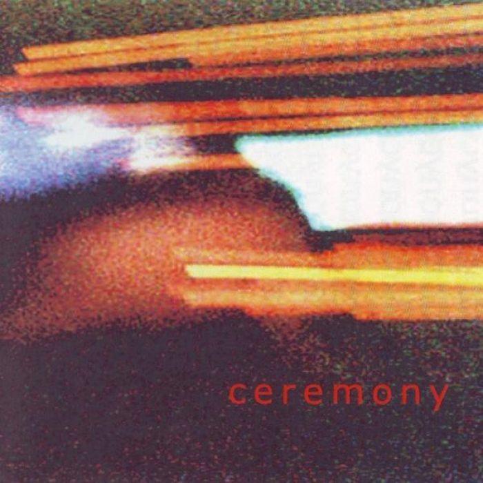 S/T, Ceremony