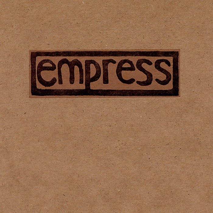 Self-Titled - Empress