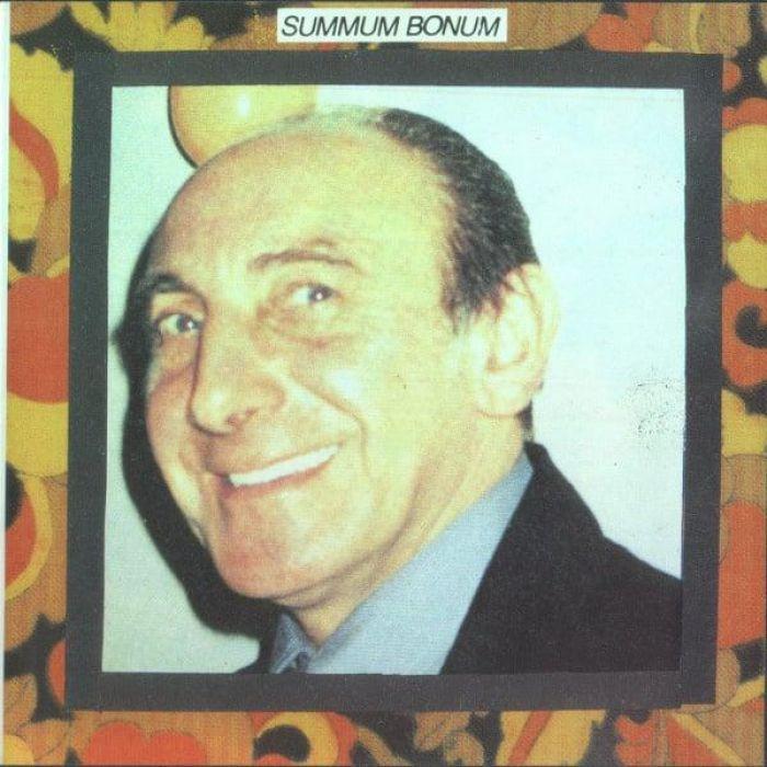 David Donson - Summum Bonum