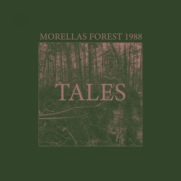Tales - Morella's Forest 1988
