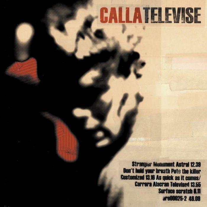 Televise - Calla