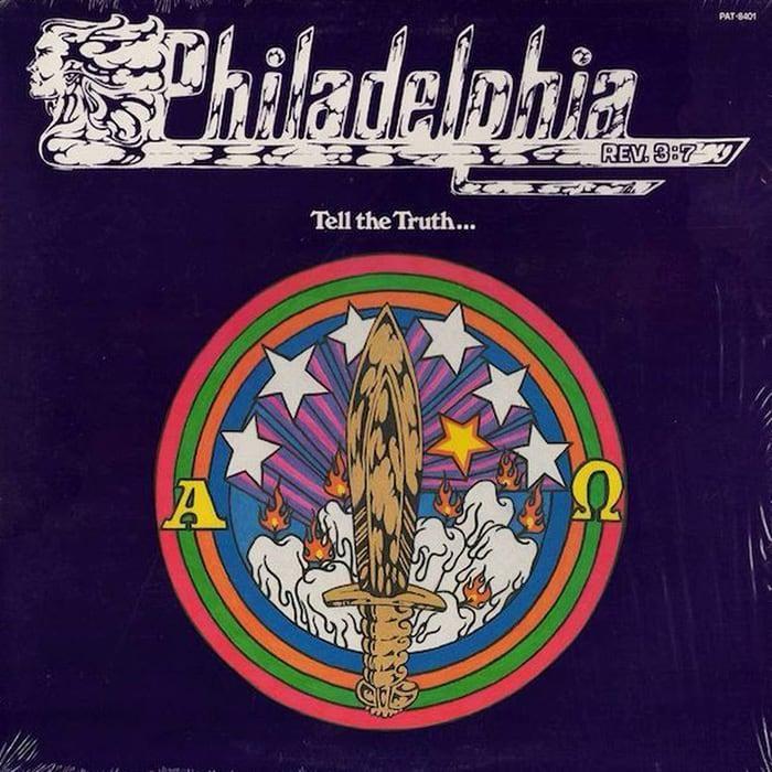 Tell the Truth - Philadelphia