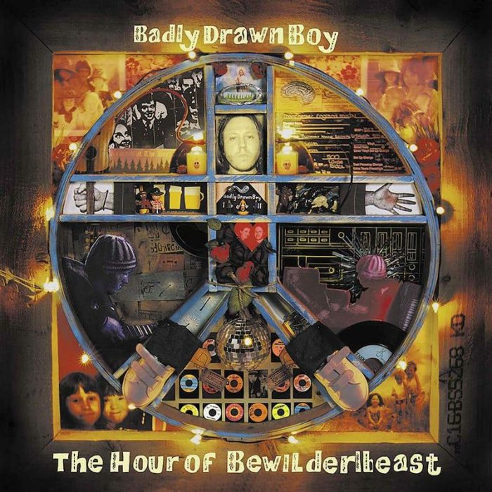 The Hour of Bewilderbeast - Badly Drawn Boy
