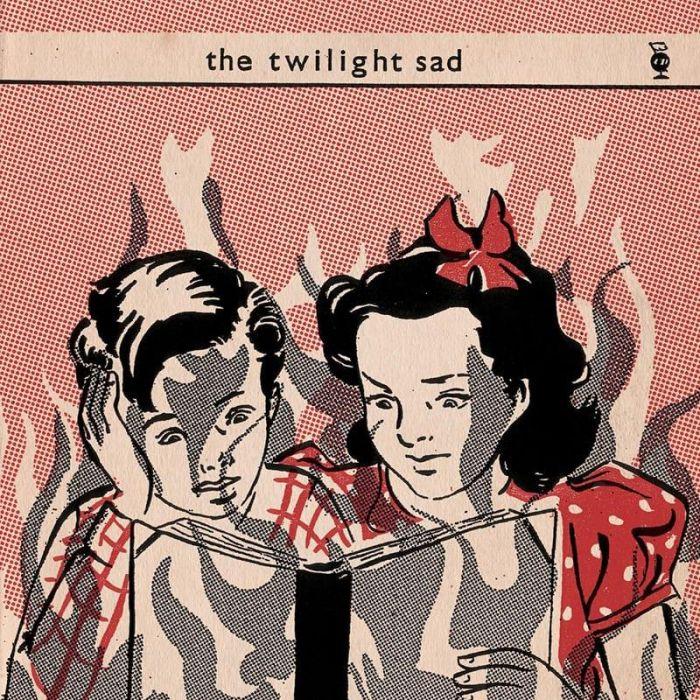 The Twilight Sad EP - The Twilight Sad