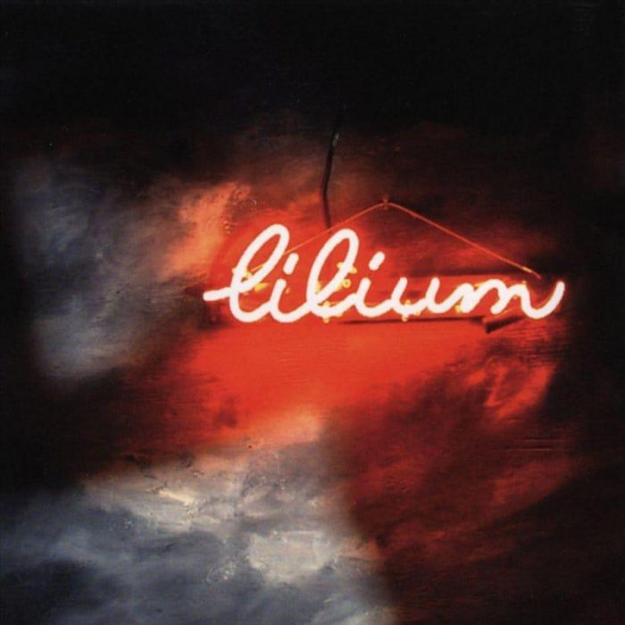 Transmission of All the Good-Byes - Lilium