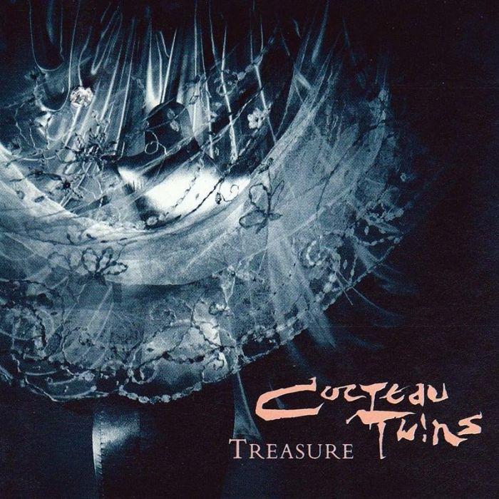 Treasure - Cocteau Twins
