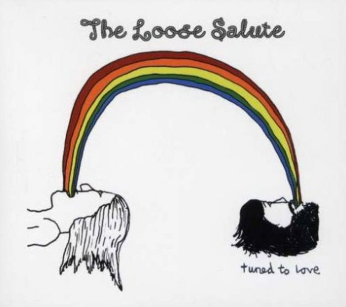 Tuned to Love - The Loose Salute