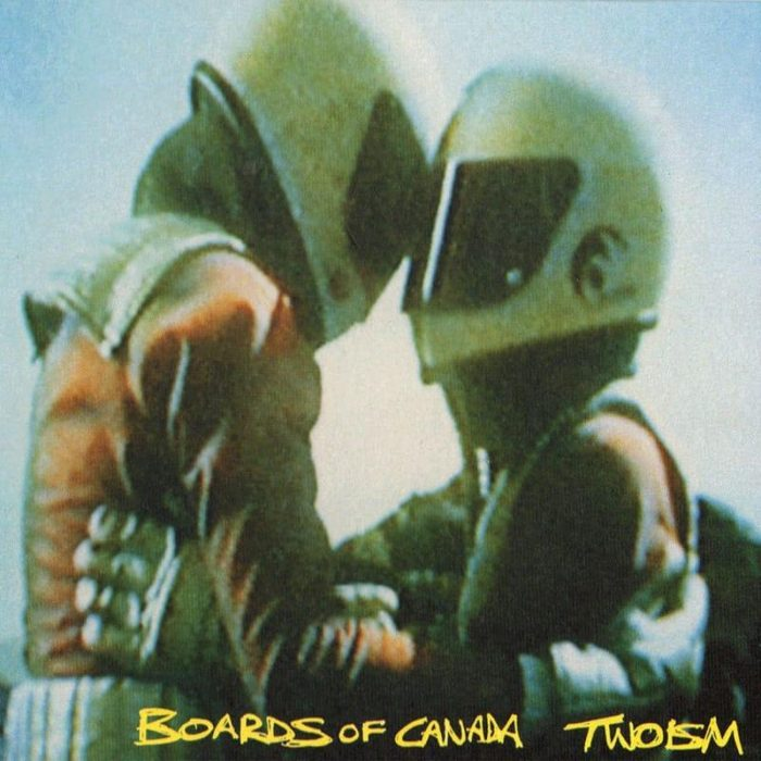 Twoism - Boards Of Canada