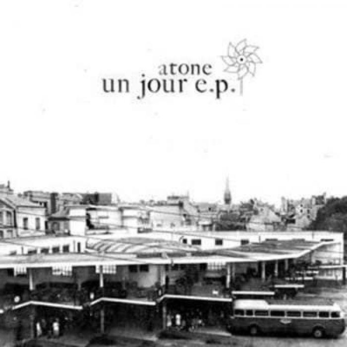 Un Jour EP - Atone
