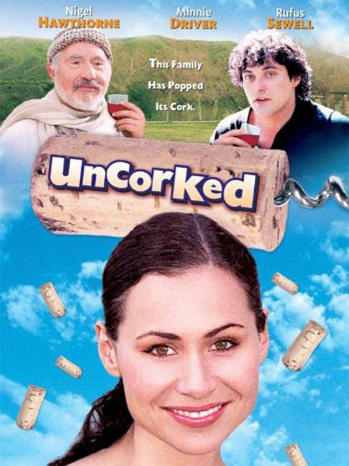 Uncorked - John Huddles
