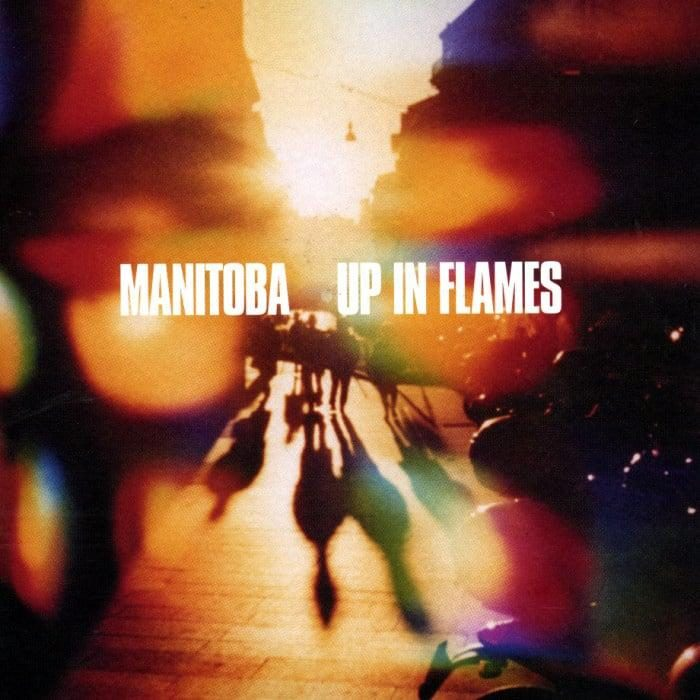 Up in Flames - Manitoba