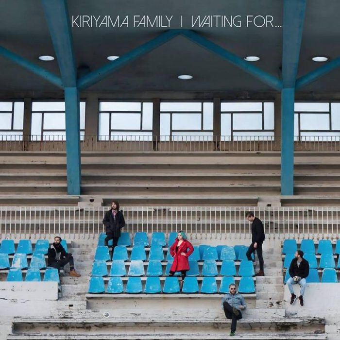 Waiting For - Kiriyama Family