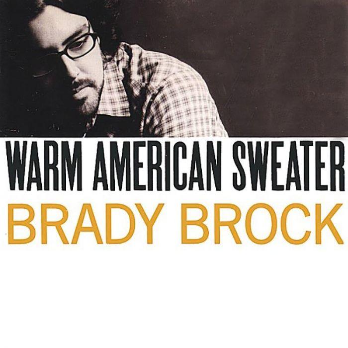 Warm American Sweater - Brady Brock