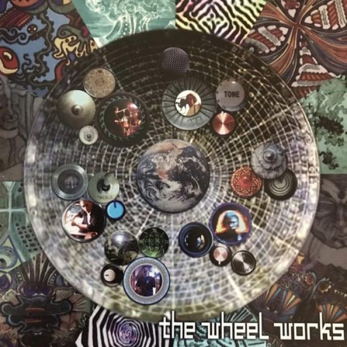 The Wheel Works - The Wheel Works