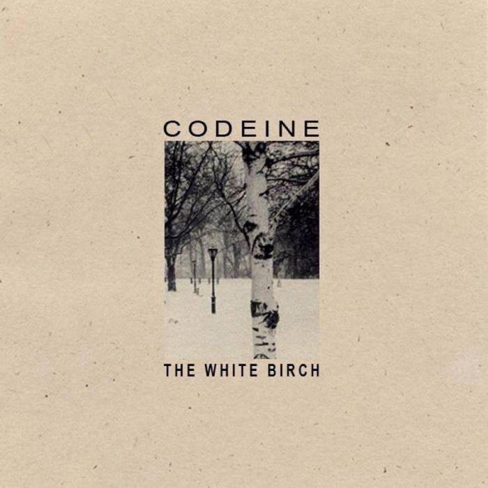 The White Birch - Codeine