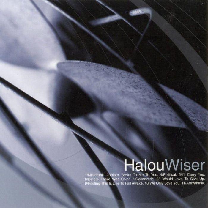 Wiser - Halou