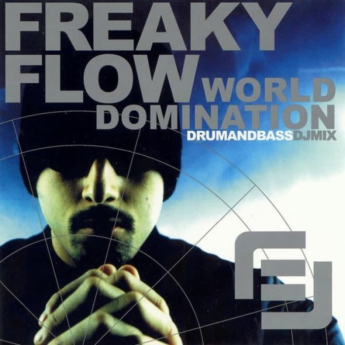 World Domination - Freaky Flow