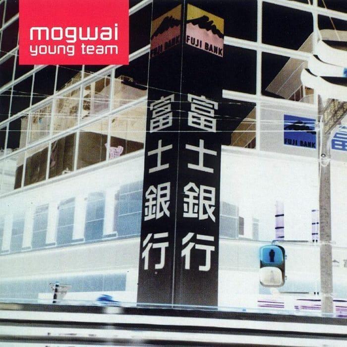 Young Team - Mogwai