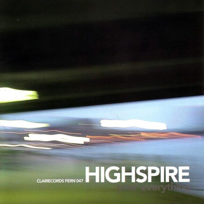 your everything by highspire review opus