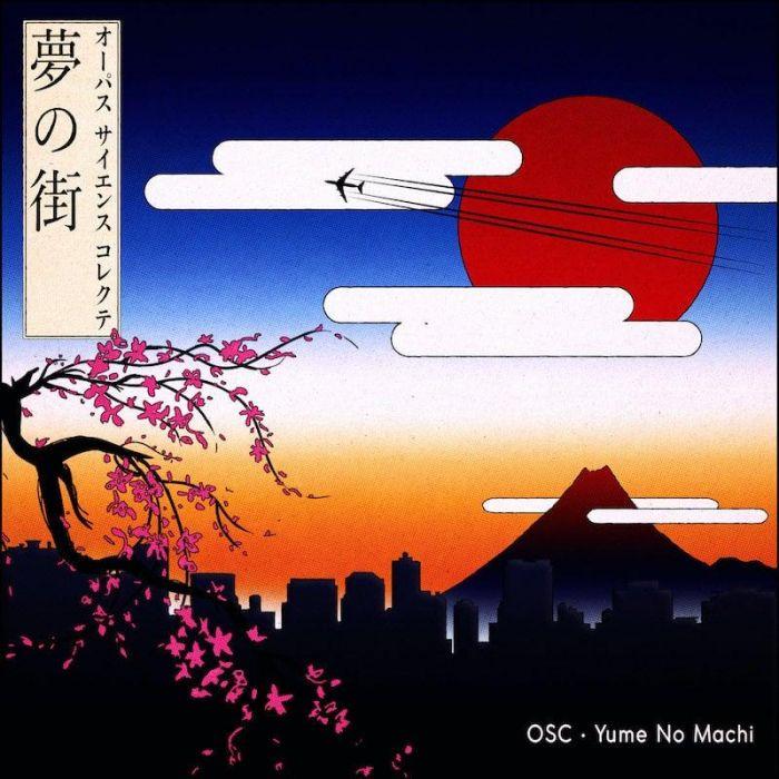 Yume No Machi - OSC