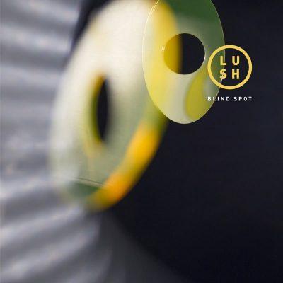 Blind Spot EP - Lush