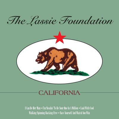 The Lassie Foundation's Shoegaze Classic California Is Being Reissued