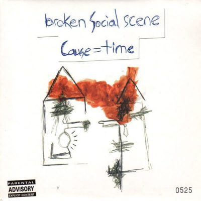 Cause=Time - Broken Social Scene